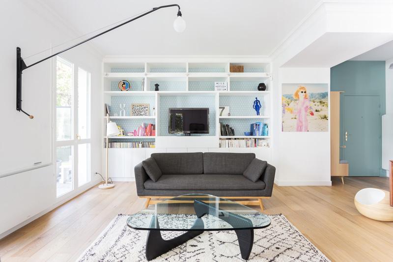 claire clerc d coration int rieure r alisations. Black Bedroom Furniture Sets. Home Design Ideas